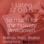 Long Beach Realtor enjoys amazing Real Estate market.