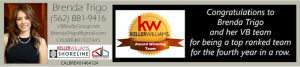 top rated realtor in Long Beach