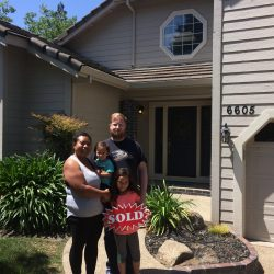 Another happy home seller. VB Realty group, selling Southern California for top dollar.